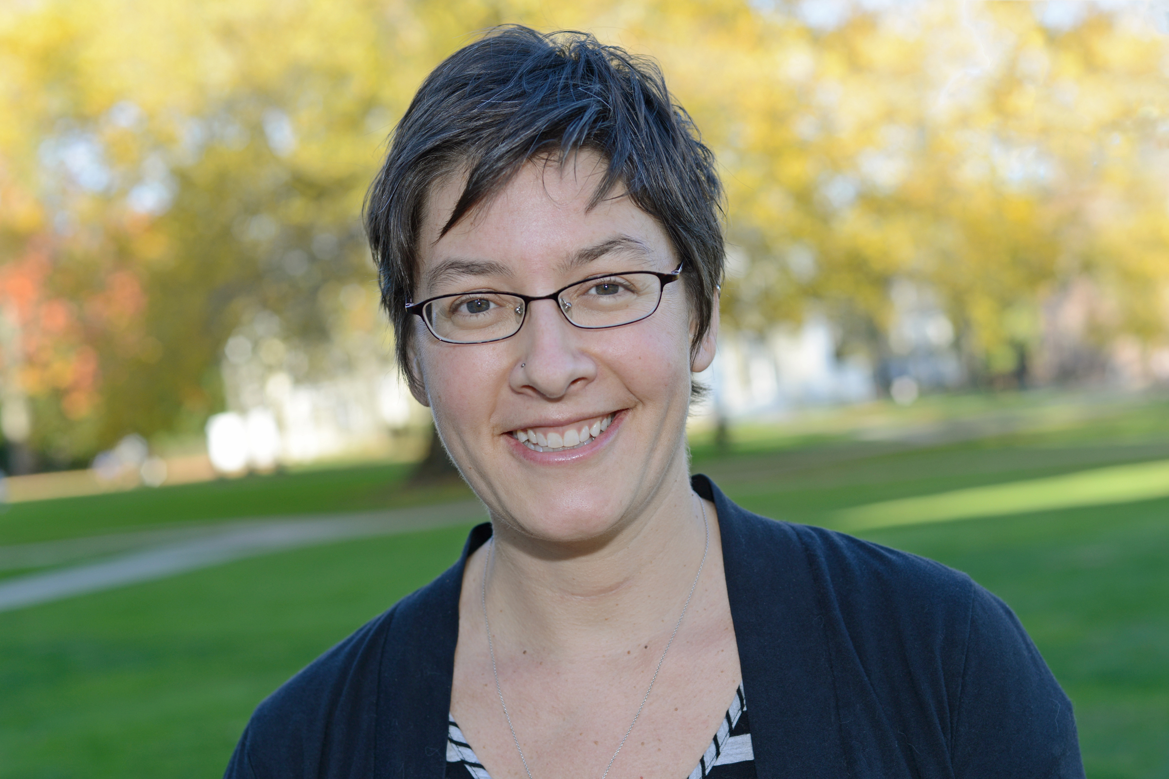 At Wesleyan, she teaches courses in the anthropology of sexuality and gender ...